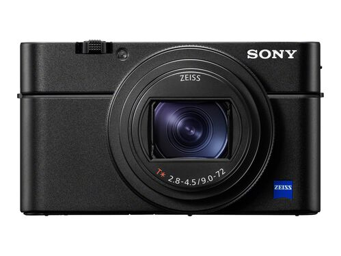 Sony Cyber-shot DSC-RX100 VII - digital camera - ZEISS, , hi-res