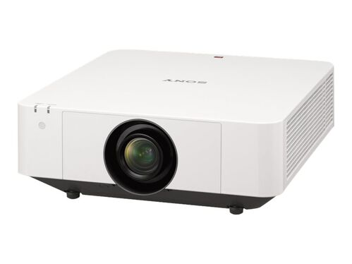 Sony VPL-FWZ60 - 3LCD projector - LAN, , hi-res