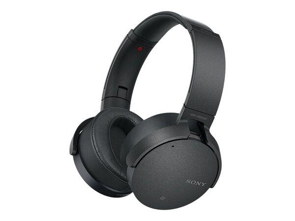 Sony MDR-XB950N1 - headphonesSony MDR-XB950N1 - headphones, Black, hi-res