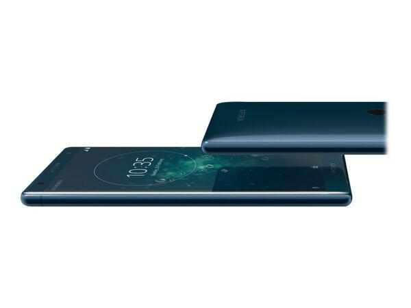 Sony XPERIA XZ2 - deep green - 4G - 64 GB - GSM - smartphoneSony XPERIA XZ2 - deep green - 4G - 64 GB - GSM - smartphone, , hi-res