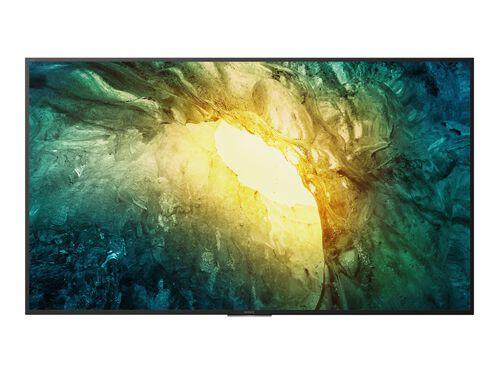 "Sony KD-55X750H BRAVIA X750H Series - 55"" Class (54.6"" viewable) LED-backlit LCD TV - 4K, , hi-res"