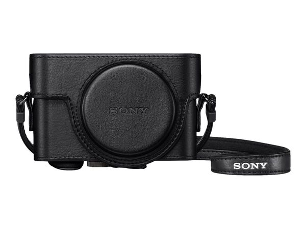 Sony LCJ-RXK - case for cameraSony LCJ-RXK - case for camera, , hi-res