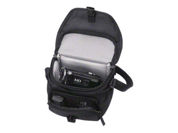 Sony LCS-U11 - case for digital photo camera / camcorderSony LCS-U11 - case for digital photo camera / camcorder, , hi-res