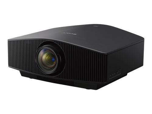 Sony VPL-GTZ240 - SXRD projector - no lens - 3D, , hi-res