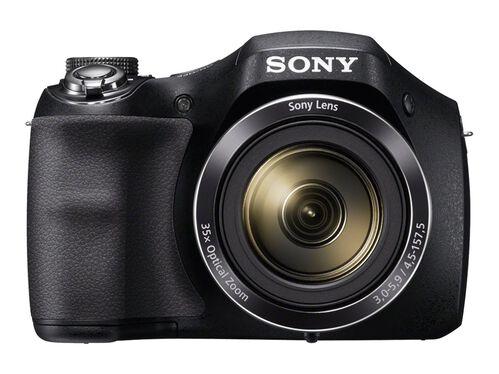 Sony Cyber-shot DSC-H300 - digital camera, , hi-res