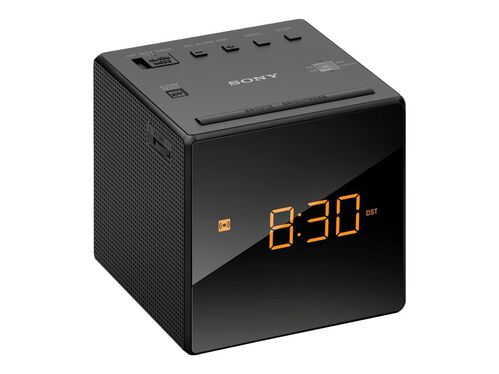 Sony ICF-C1 - clock radio, , hi-res