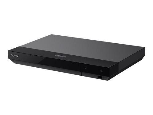 Sony UBP-X700 - Blu-ray disc player, , hi-res