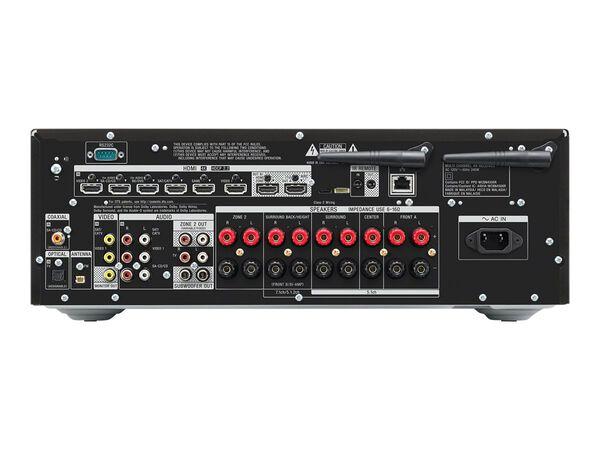 Sony STR-ZA810ES - AV receiver - 7.2 channelSony STR-ZA810ES - AV receiver - 7.2 channel, , hi-res