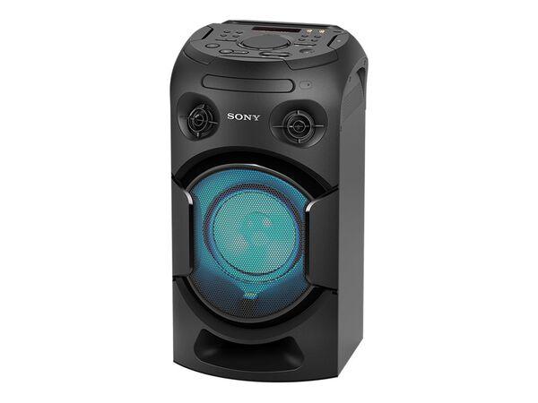 Sony MHC-V21 - party speaker - wirelessSony MHC-V21 - party speaker - wireless, , hi-res