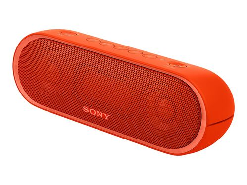 Sony SRS-XB20 - speaker - for portable use - wireless, , hi-res