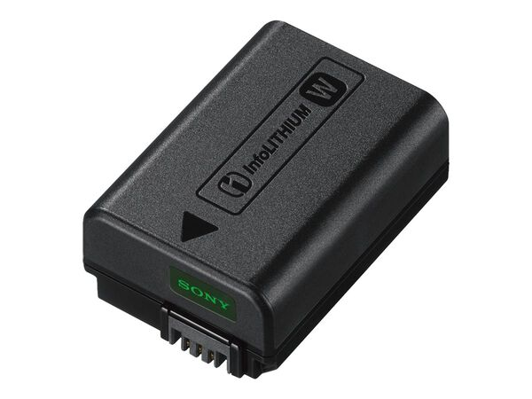 Sony InfoLithium W Series NPFW50 battery - Li-IonSony InfoLithium W Series NPFW50 battery - Li-Ion, , hi-res