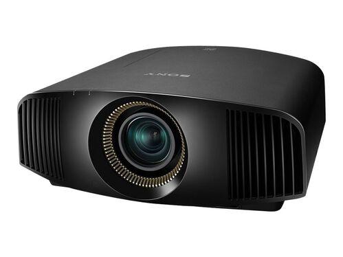 Sony VPL-VW385ES - SXRD projector - 3D, , hi-res
