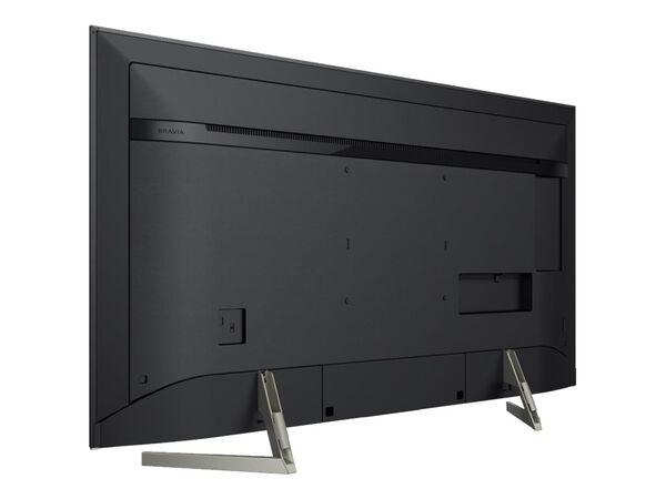 "Sony XBR-55X900F BRAVIA XBR X900F Series - 55"" Class (54.6"" viewable) LED TVSony XBR-55X900F BRAVIA XBR X900F Series - 55"" Class (54.6"" viewable) LED TV, , hi-res"