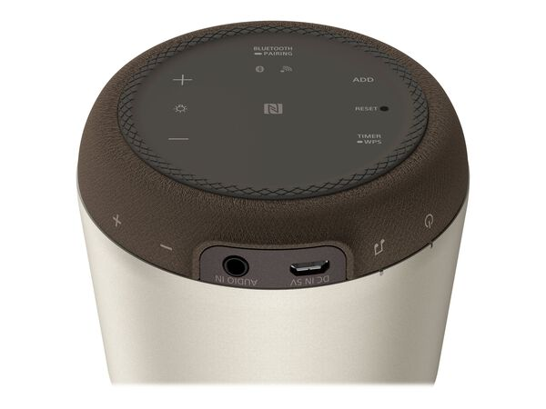 Sony LSPX-S2 - speaker - for portable use - wirelessSony LSPX-S2 - speaker - for portable use - wireless, , hi-res