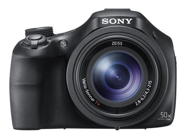 Sony Cyber-shot DSC-HX400 - digital camera - Carl ZeissSony Cyber-shot DSC-HX400 - digital camera - Carl Zeiss, , hi-res
