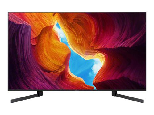 "Sony XBR-49X950H BRAVIA XBR X950H Series - 49"" Class (48.5"" viewable) LED TV - 4K, , hi-res"