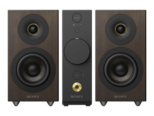 Sony CAS-1 - audio system, , hi-res