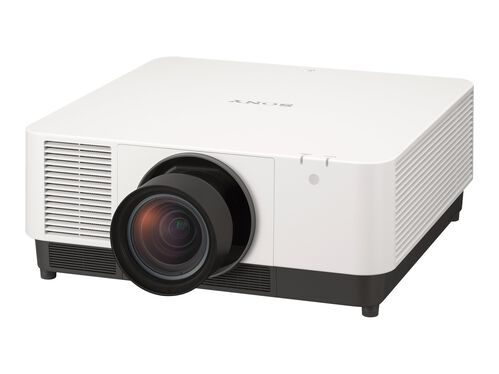 Sony VPL-FHZ131L - 3LCD projector - LAN, , hi-res
