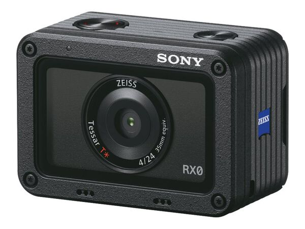 Sony RX0 - action camera - Carl ZeissSony RX0 - action camera - Carl Zeiss, , hi-res