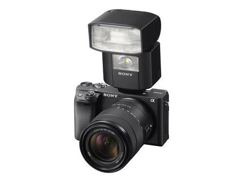 Sony α6400 ILCE-6400M - digital camera E 18-135mm OSS lens, , hi-res