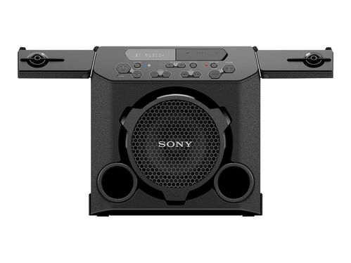 Sony GTK-PG10 - speaker - for portable use - wireless, , hi-res