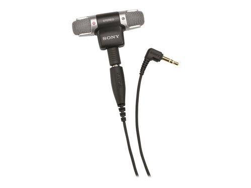 Sony ECM-DS70P - microphone, , hi-res