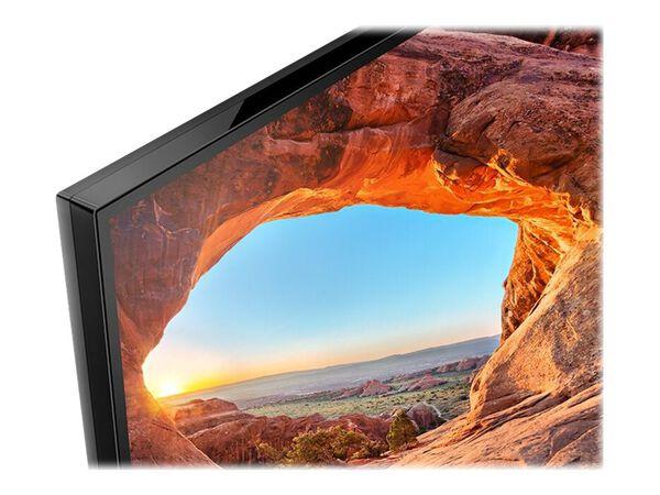 "Sony KD-75X85J X85J Series - 75"" Class (74.5"" viewable) LED-backlit LCD TV - 4KSony KD-75X85J X85J Series - 75"" Class (74.5"" viewable) LED-backlit LCD TV - 4K, , hi-res"