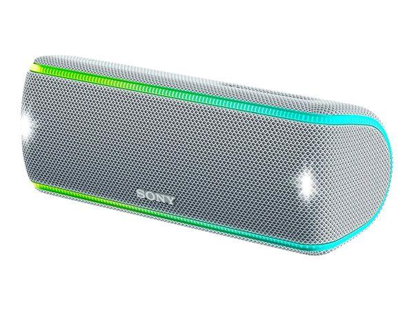 Sony SRS-XB31 - speaker - for portable use - wirelessSony SRS-XB31 - speaker - for portable use - wireless, , hi-res