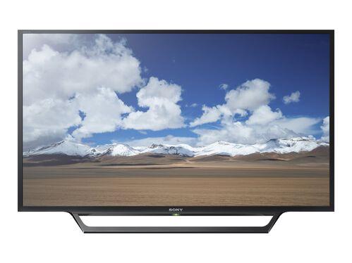 "Sony KDL-32W600D BRAVIA - 32"" Class (31.5"" viewable) LED-backlit LCD TV - HD, , hi-res"