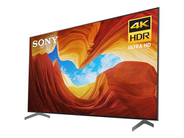 "Sony XBR-75X900H BRAVIA XBR X900H Series - 75"" Class (74.5"" viewable) LED TV - 4KSony XBR-75X900H BRAVIA XBR X900H Series - 75"" Class (74.5"" viewable) LED TV - 4K, , hi-res"
