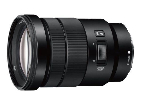 Sony SELP18105G - zoom lens - 18 mm - 105 mmSony SELP18105G - zoom lens - 18 mm - 105 mm, , hi-res