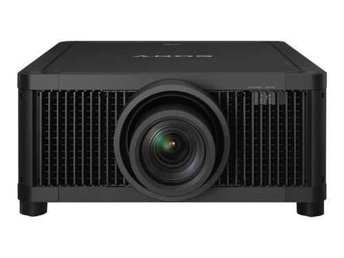 Sony VPL-GTZ380 - SXRD projector - no lens - 3D, , hi-res
