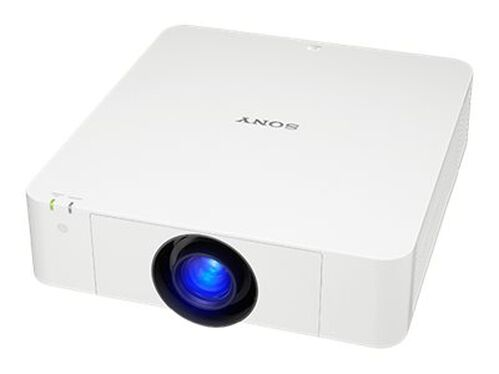 Sony VPL-FHZ58 - 3LCD projector, , hi-res