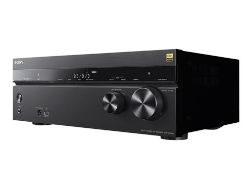 Sony STR-DN1080 - AV network receiver - 7.2 channel, , hi-res