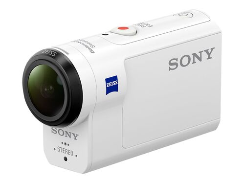 Sony Action Cam-HDR-AS300 - action camera - Carl Zeiss, , hi-res