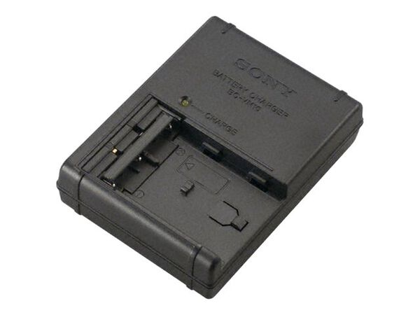 Sony BC-VM10 - battery chargerSony BC-VM10 - battery charger, , hi-res