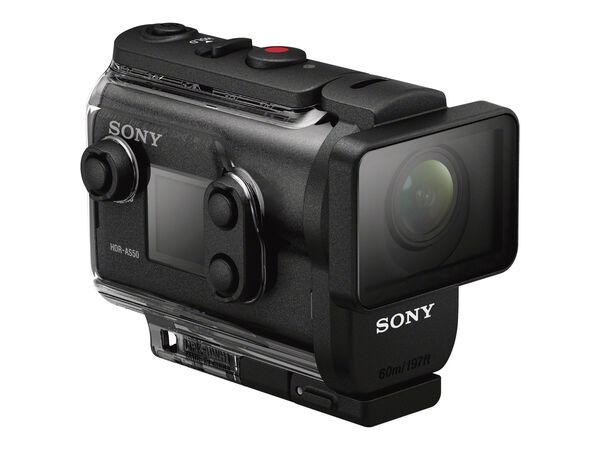 Sony Action Cam-HDR-AS50R - action camera - Carl ZeissSony Action Cam-HDR-AS50R - action camera - Carl Zeiss, , hi-res