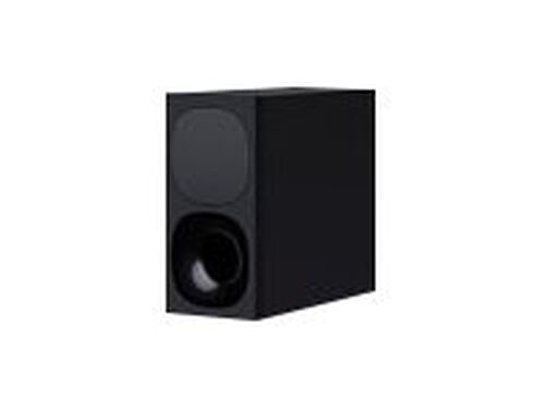 Sony HT-G700 - sound bar - for home theater, , hi-res