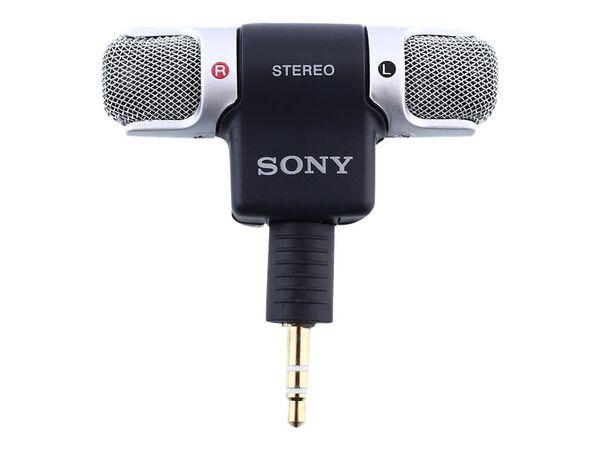 Sony ECM-DS70P - microphoneSony ECM-DS70P - microphone, , hi-res