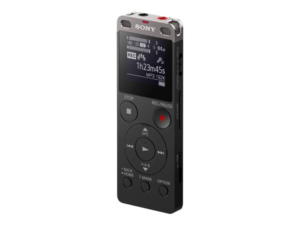 Sony ICD-UX560 - voice recorderSony ICD-UX560 - voice recorder, , hi-res
