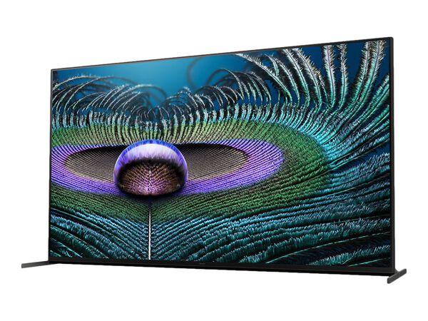 """Sony XR-75Z9J BRAVIA XR Z9J Series - 75"""" Class (74.5"""" viewable) LED-backlit LCD TV - 8K (4320p)Sony XR-75Z9J BRAVIA XR Z9J Series - 75"""" Class (74.5"""" viewable) LED-backlit LCD TV - 8K (4320p), , hi-res"""