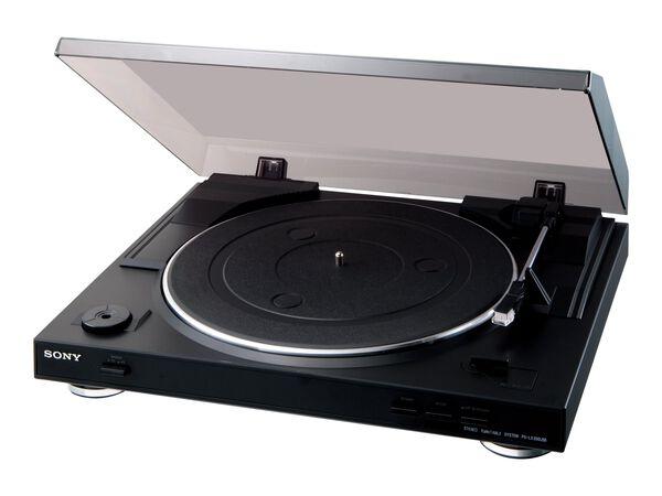 Sony PS-LX300USB - turntableSony PS-LX300USB - turntable, , hi-res