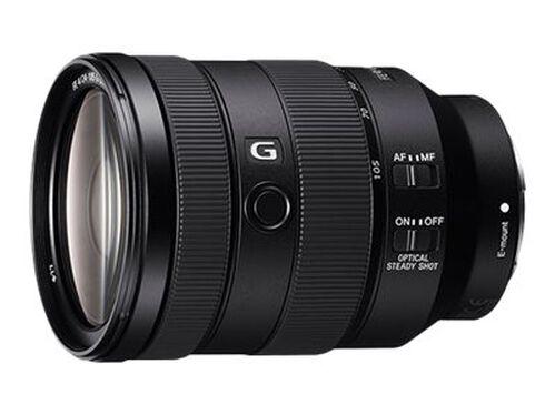 Sony SEL24105G - zoom lens - 24 mm - 105 mm, , hi-res