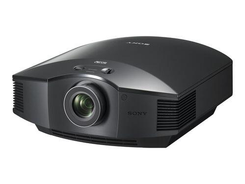 Sony VPL-HW65ES - SXRD projector - 3D, , hi-res
