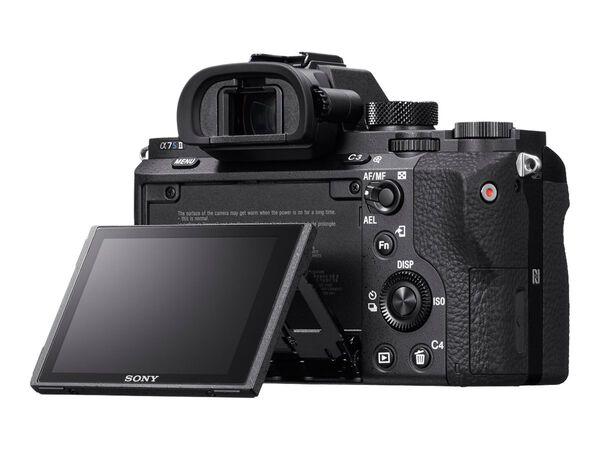 Sony α7s II ILCE-7SM2 - digital camera - body onlySony α7s II ILCE-7SM2 - digital camera - body only, , hi-res
