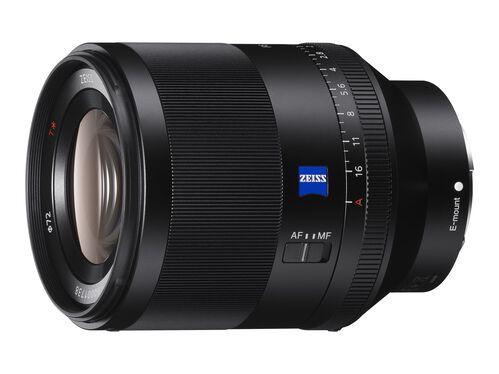 Sony SEL50F14Z - lens - 50 mm, , hi-res