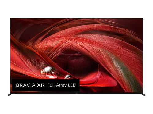 "Sony XR-75X95J BRAVIA XR X95J Series - 75"" Class (74.5"" viewable) LED-backlit LCD TV - 4K, , hi-res"