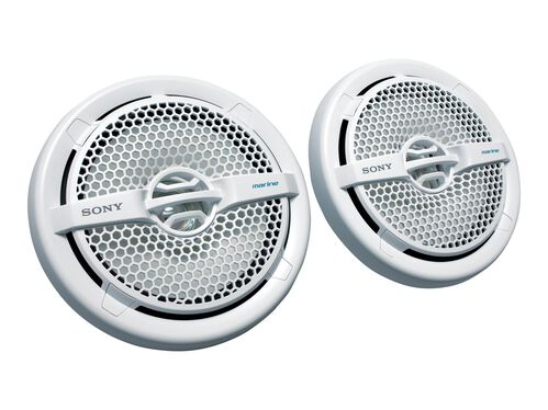 Sony XS-MP1611 - speaker, , hi-res