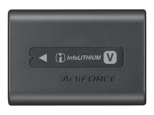 Sony InfoLithium V Series NP-FV70A battery, , hi-res