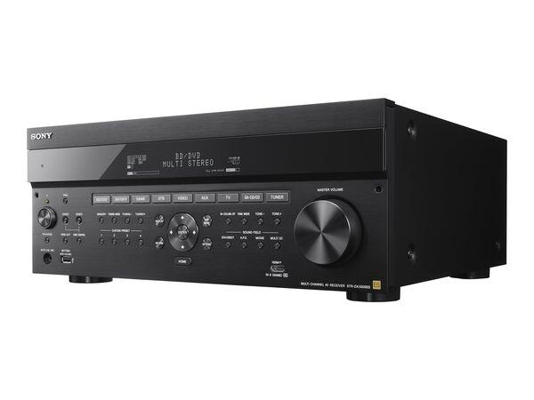Sony STR-ZA5000ES - AV receiver - 9.2 channelSony STR-ZA5000ES - AV receiver - 9.2 channel, , hi-res